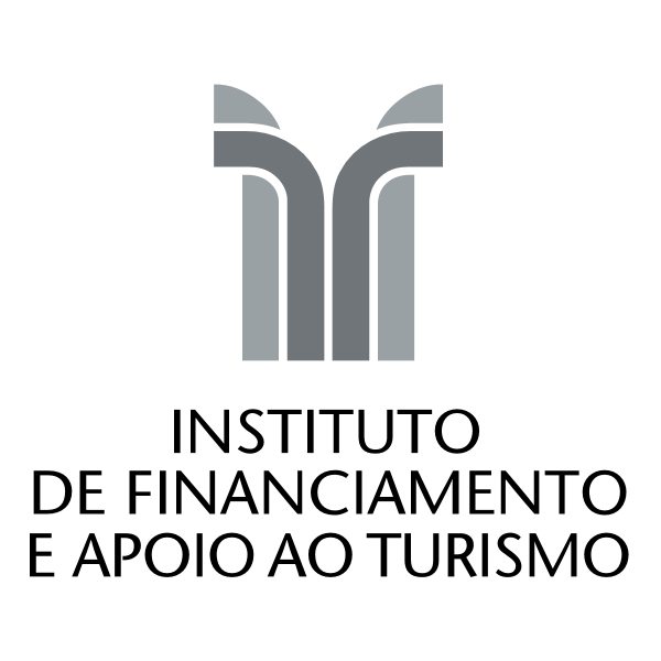 Instituto De Financiamento E Apoio Ao Turismo Logo ,Logo , icon , SVG Instituto De Financiamento E Apoio Ao Turismo Logo