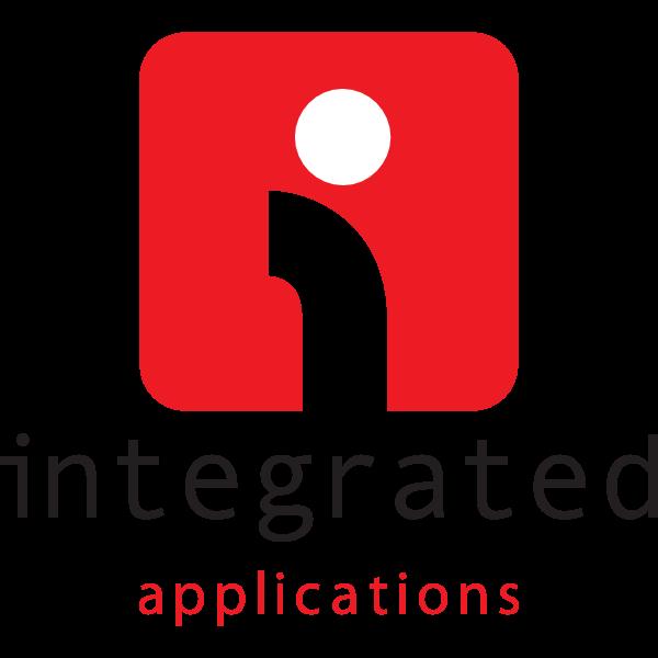 Integrated Applications Logo ,Logo , icon , SVG Integrated Applications Logo