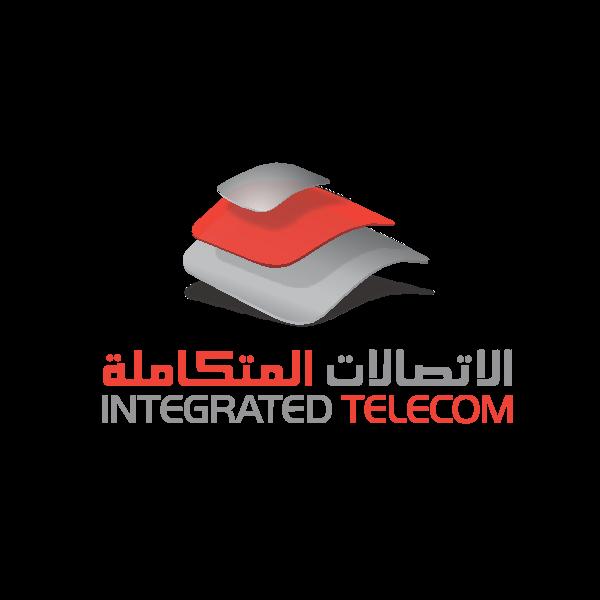 شعار الاتصالاتت المتكامله ,Logo , icon , SVG شعار الاتصالاتت المتكامله