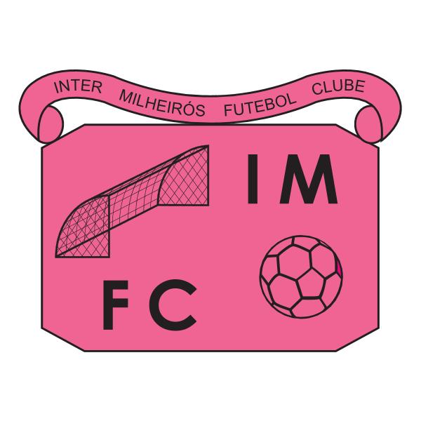 Inter Milheiros FC Logo ,Logo , icon , SVG Inter Milheiros FC Logo
