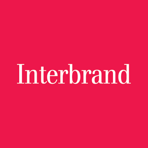 Interbrand Logo ,Logo , icon , SVG Interbrand Logo