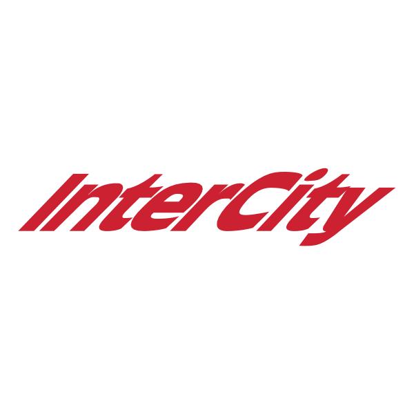 InterCity ,Logo , icon , SVG InterCity