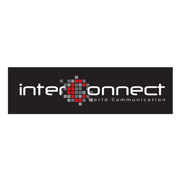 interConnect Logo ,Logo , icon , SVG interConnect Logo