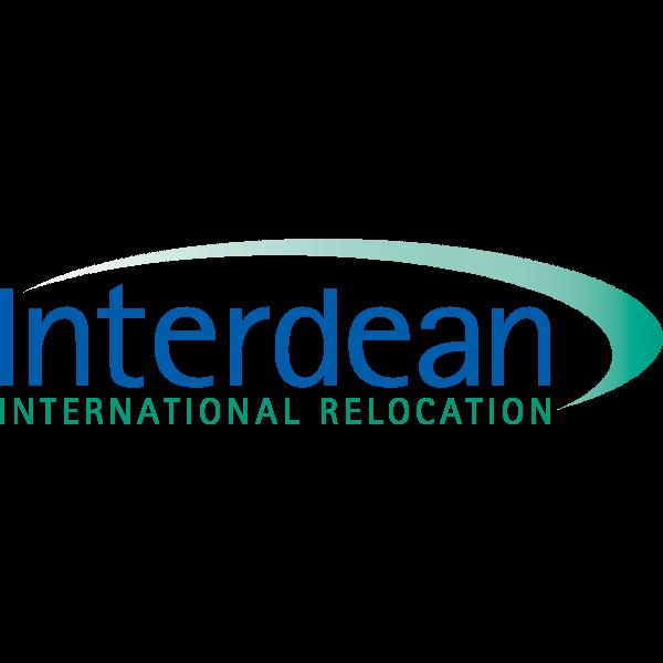 Interdean International Relocation Logo ,Logo , icon , SVG Interdean International Relocation Logo