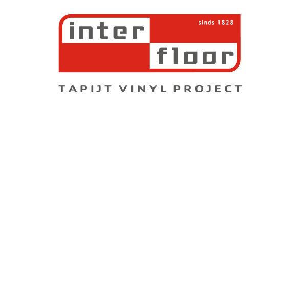 Interfloor Tapijt & Vinyl Logo ,Logo , icon , SVG Interfloor Tapijt & Vinyl Logo