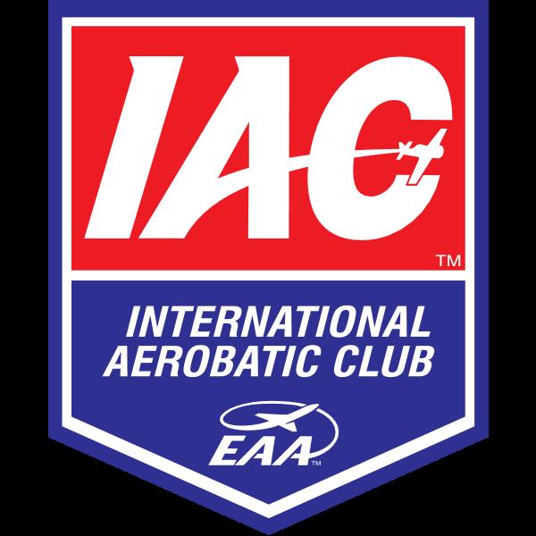 International Aerobatic Club Logo ,Logo , icon , SVG International Aerobatic Club Logo