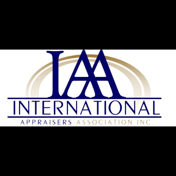 International Appraisers Association Inc. Logo ,Logo , icon , SVG International Appraisers Association Inc. Logo