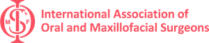 International Association of Oral and Maxillofacia Logo ,Logo , icon , SVG International Association of Oral and Maxillofacia Logo