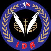 International Divind Assosiation IDA Logo ,Logo , icon , SVG International Divind Assosiation IDA Logo