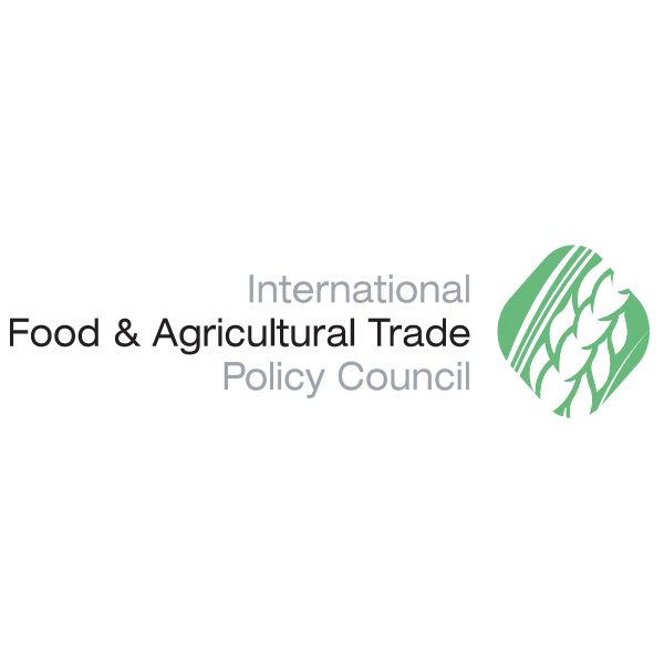 International Food & Agricultural Trade Policy Logo ,Logo , icon , SVG International Food & Agricultural Trade Policy Logo