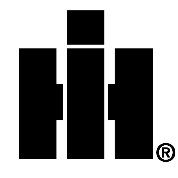 International Harvester ,Logo , icon , SVG International Harvester
