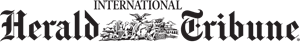International Herald Tribune Logo ,Logo , icon , SVG International Herald Tribune Logo