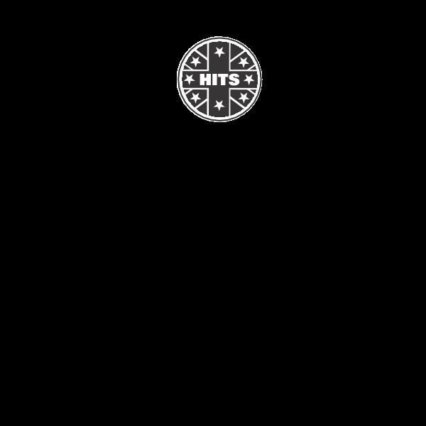 International Hits, LLC Logo ,Logo , icon , SVG International Hits, LLC Logo