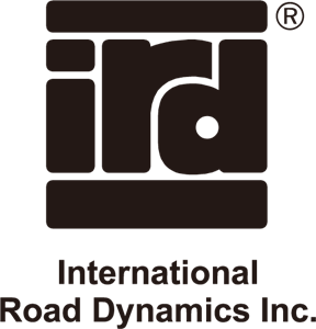 International Road Dynamics Inc (IRD) Logo ,Logo , icon , SVG International Road Dynamics Inc (IRD) Logo