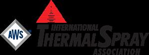 International Thermal Spray Association Logo ,Logo , icon , SVG International Thermal Spray Association Logo