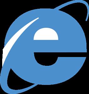 Internet Explorer 4 Logo ,Logo , icon , SVG Internet Explorer 4 Logo