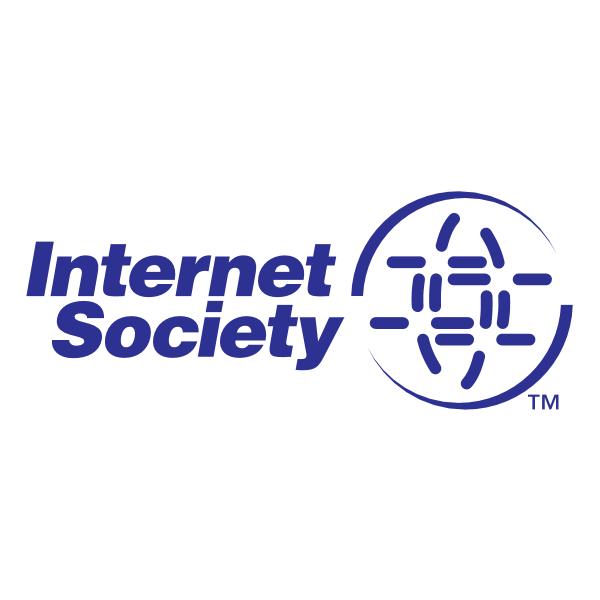 Internet Society Logo ,Logo , icon , SVG Internet Society Logo