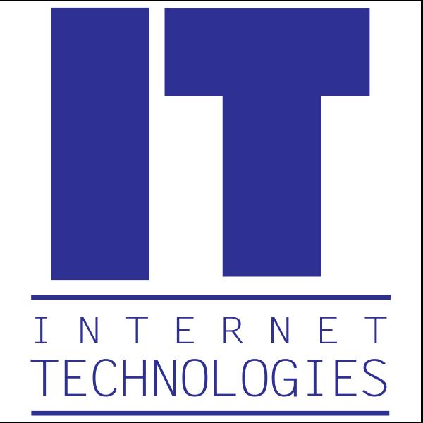 Internet Techologies Logo ,Logo , icon , SVG Internet Techologies Logo