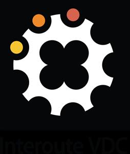 Interoute VDC Logo ,Logo , icon , SVG Interoute VDC Logo