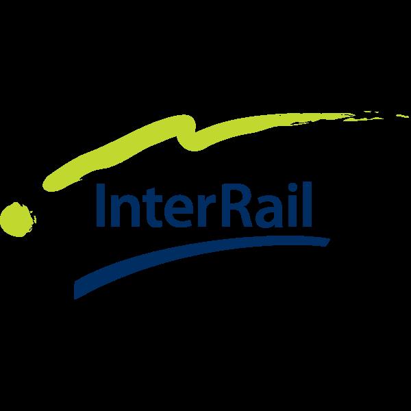 InterRail Logo ,Logo , icon , SVG InterRail Logo