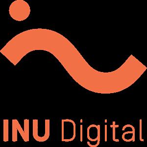 Inu Digital Logo ,Logo , icon , SVG Inu Digital Logo