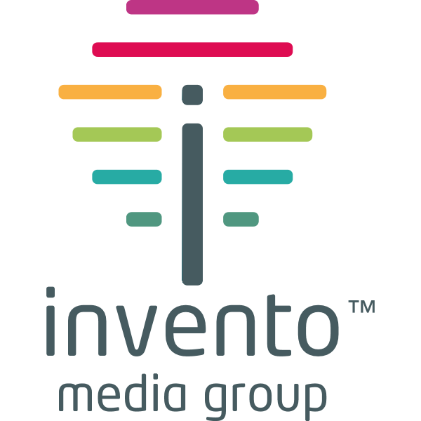 Invento Media Group Logo ,Logo , icon , SVG Invento Media Group Logo