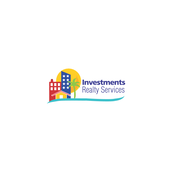 Investments Realty Services Logo ,Logo , icon , SVG Investments Realty Services Logo