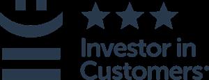 Investor in Customers Logo ,Logo , icon , SVG Investor in Customers Logo