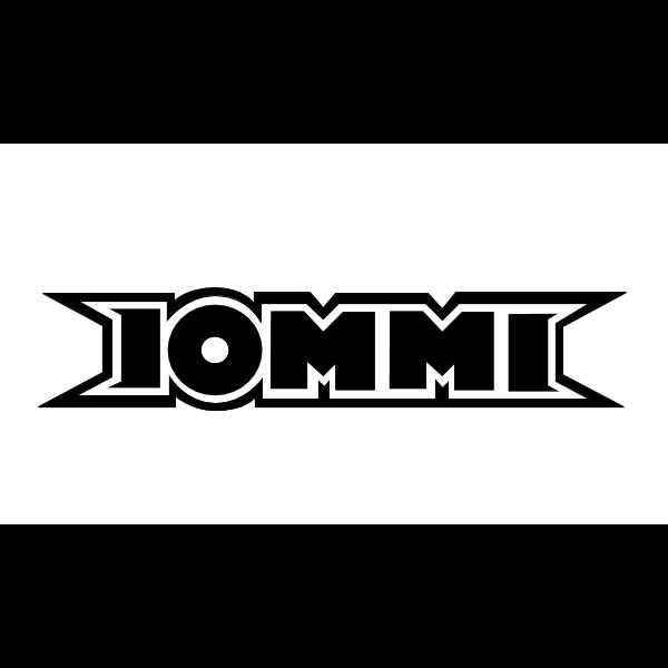 Iommi Logo ,Logo , icon , SVG Iommi Logo