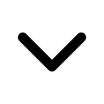 ios arrow down ,Logo , icon , SVG ios arrow down