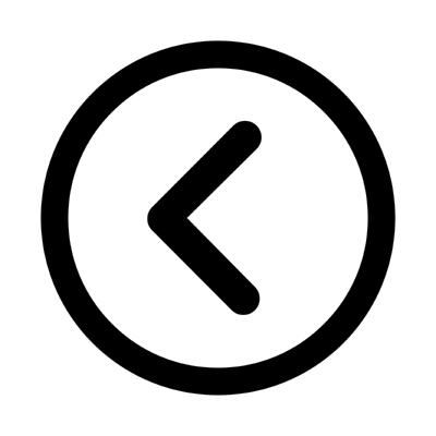 ios arrow dropleft ,Logo , icon , SVG ios arrow dropleft
