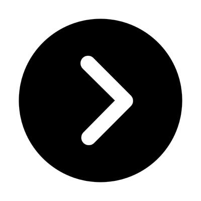 ios arrow dropright circle ,Logo , icon , SVG ios arrow dropright circle