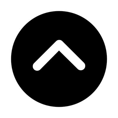 ios arrow dropup circle ,Logo , icon , SVG ios arrow dropup circle