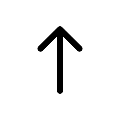 ios arrow round up ,Logo , icon , SVG ios arrow round up