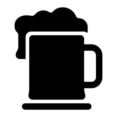ios beer ,Logo , icon , SVG ios beer