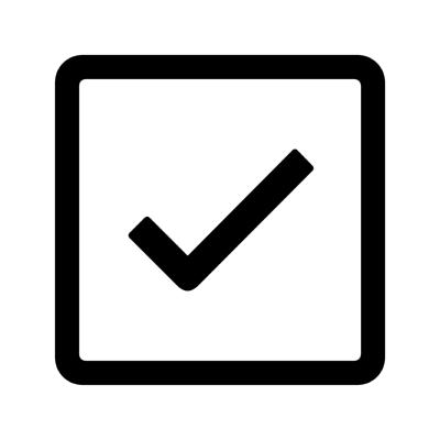 ios checkbox outline ,Logo , icon , SVG ios checkbox outline