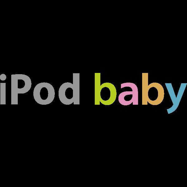 iPod Baby Logo ,Logo , icon , SVG iPod Baby Logo
