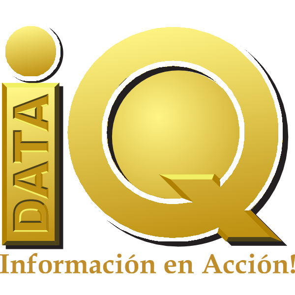 Iq Data Logo ,Logo , icon , SVG Iq Data Logo