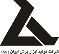 شعار شركة تولندابزاربرش ايران (تابا) ,Logo , icon , SVG شعار شركة تولندابزاربرش ايران (تابا)