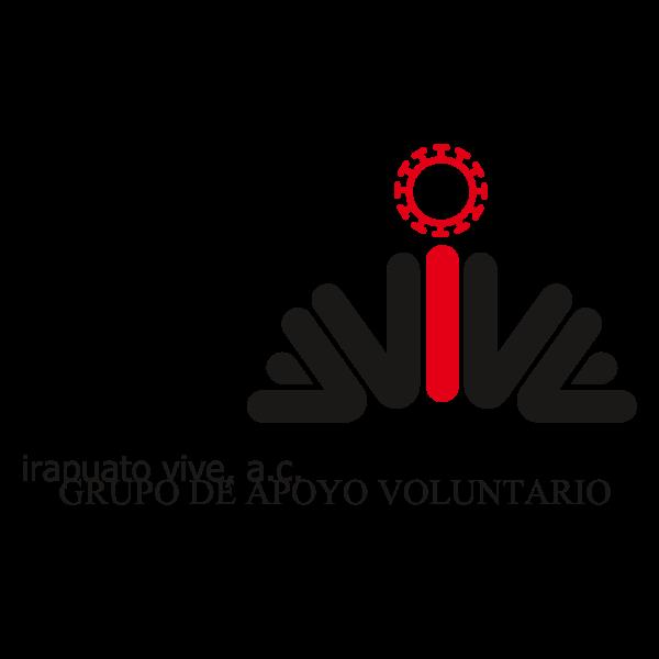 Irapuato Vive Logo ,Logo , icon , SVG Irapuato Vive Logo