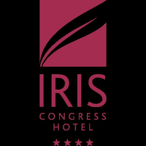 IRIS Congres Hotel Logo ,Logo , icon , SVG IRIS Congres Hotel Logo