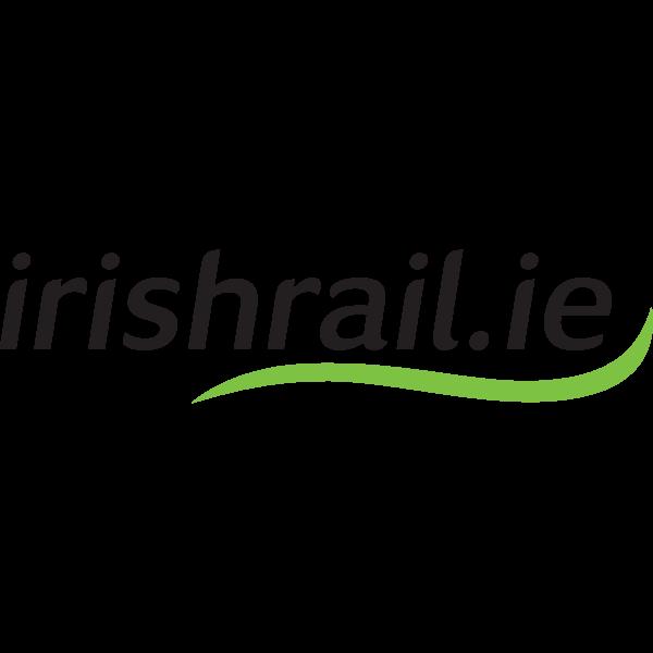 Irish Rail Logo ,Logo , icon , SVG Irish Rail Logo