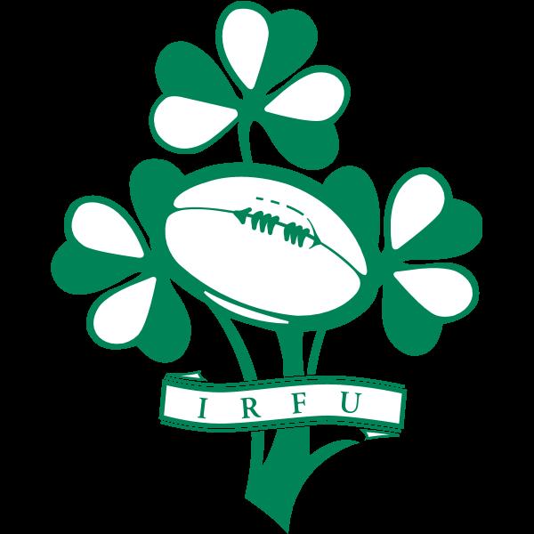 Irish Rugby Football Union Logo ,Logo , icon , SVG Irish Rugby Football Union Logo