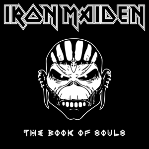 Iron Maiden – The Book of Souls Logo ,Logo , icon , SVG Iron Maiden – The Book of Souls Logo