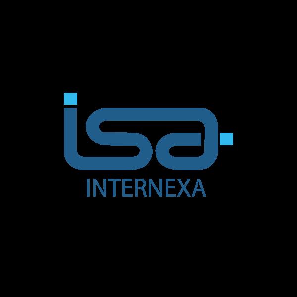 ISA Internexa Logo ,Logo , icon , SVG ISA Internexa Logo