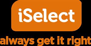 iSelect Logo ,Logo , icon , SVG iSelect Logo