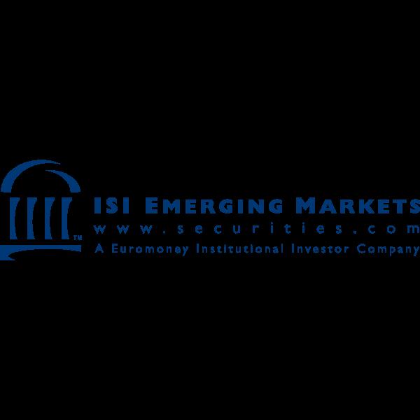 ISI Emerging Markets Logo ,Logo , icon , SVG ISI Emerging Markets Logo