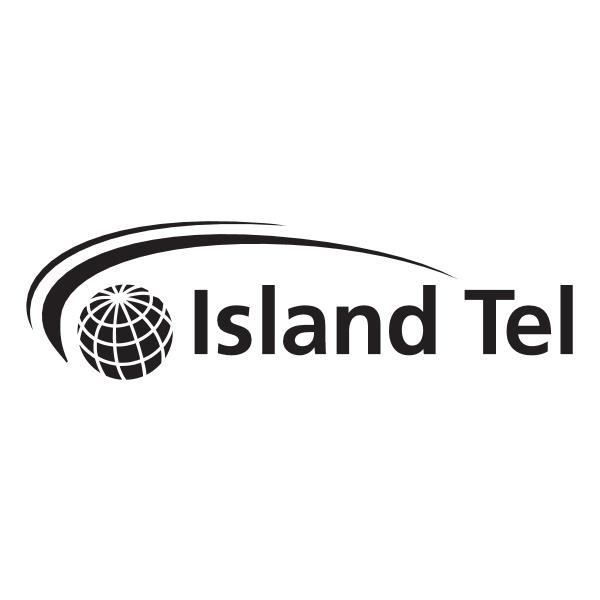 Island Tel Logo ,Logo , icon , SVG Island Tel Logo