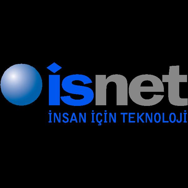 ISNET Logo ,Logo , icon , SVG ISNET Logo