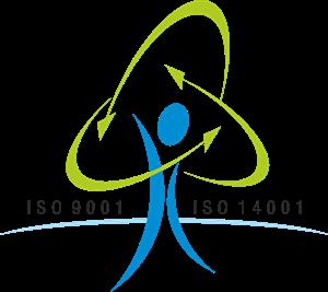 ISO 9001 ISO 14001 Sistema Integrado Gestão Albany Logo ,Logo , icon , SVG ISO 9001 ISO 14001 Sistema Integrado Gestão Albany Logo